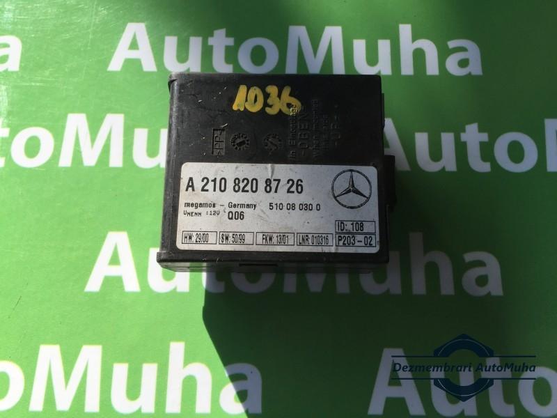 Releu Mercedes  A2108208726